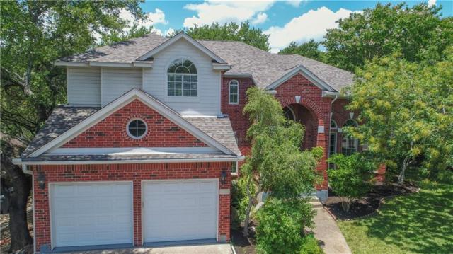 10700 Mcfarlie Cv, Austin, TX 78750 (#1474280) :: Ana Luxury Homes