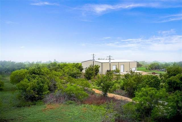 754 Williamson Rd B, Niederwald, TX 78640 (#1474956) :: Realty Executives - Town & Country