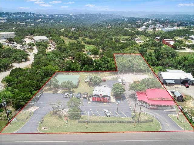 3303, 3305, 3307 N Ranch Road 620, Austin, TX 78734 (MLS #1476528) :: Vista Real Estate