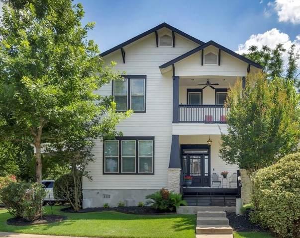 2139 Sage Creek Loop, Austin, TX 78704 (#1481651) :: Papasan Real Estate Team @ Keller Williams Realty
