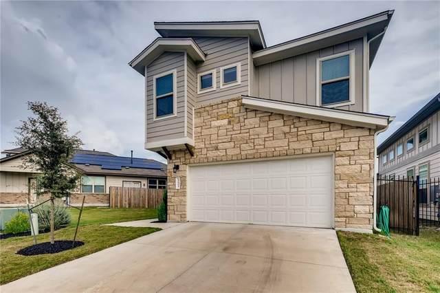 9601 Tanager Way #134, Austin, TX 78748 (#1485118) :: Watters International