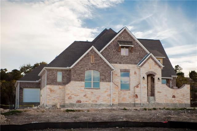 263 Riva Ridge Pl, Austin, TX 78737 (#1485714) :: The Perry Henderson Group at Berkshire Hathaway Texas Realty