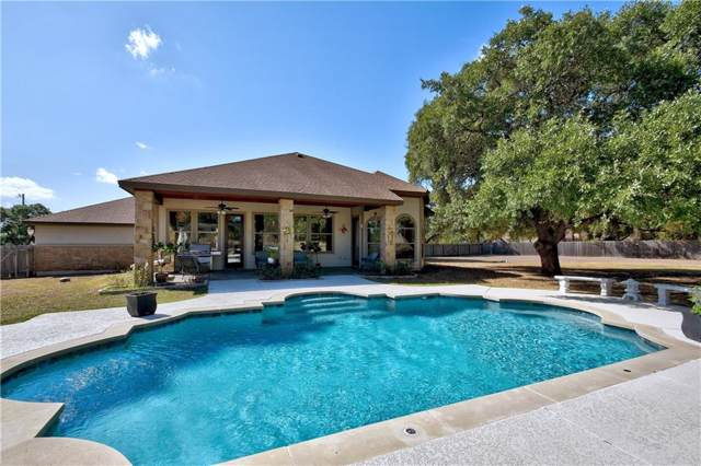 211 Oak Hollow Ln, Buda, TX 78610 (#1485941) :: The Perry Henderson Group at Berkshire Hathaway Texas Realty