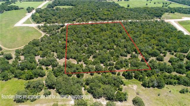 TBD Serenity Ranch Road (Tract 12 - 10.22 Ac), Caldwell, TX 77836 (#1486809) :: Watters International