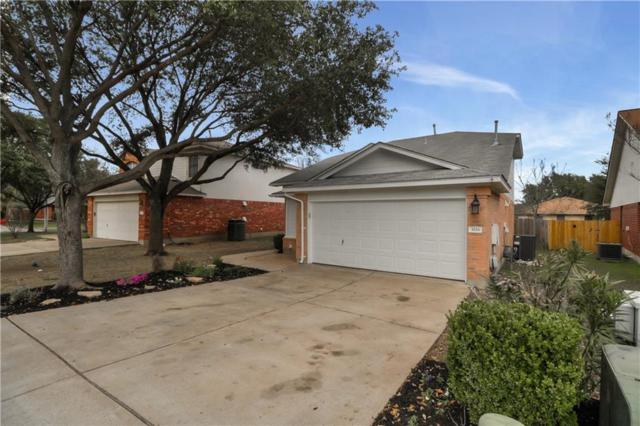 3116 Port Anne Way, Leander, TX 78641 (#1488038) :: Papasan Real Estate Team @ Keller Williams Realty