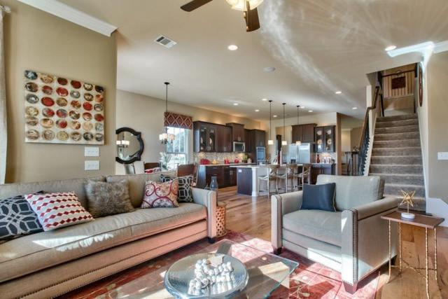 3606 Brushy Creek Rd #80, Cedar Park, TX 78613 (#1488338) :: Papasan Real Estate Team @ Keller Williams Realty
