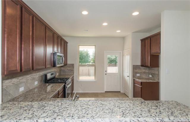2601 Chandler Creek Blvd #2, Round Rock, TX 78665 (#1489780) :: Watters International