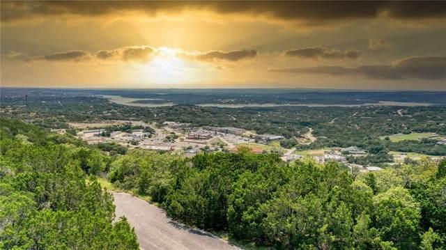 20411 Adobe Trl, Lago Vista, TX 78645 (#1489998) :: Papasan Real Estate Team @ Keller Williams Realty