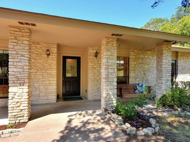 8902 Dorella Ln, Austin, TX 78736 (#1491207) :: First Texas Brokerage Company
