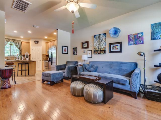 512 Eberhart Ln #1904, Austin, TX 78745 (#1498470) :: Ana Luxury Homes