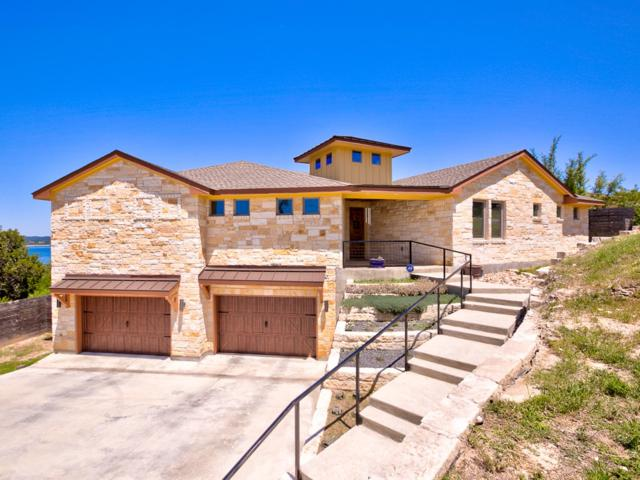 1911 Highlands Dr, Spicewood, TX 78669 (#1501406) :: Watters International
