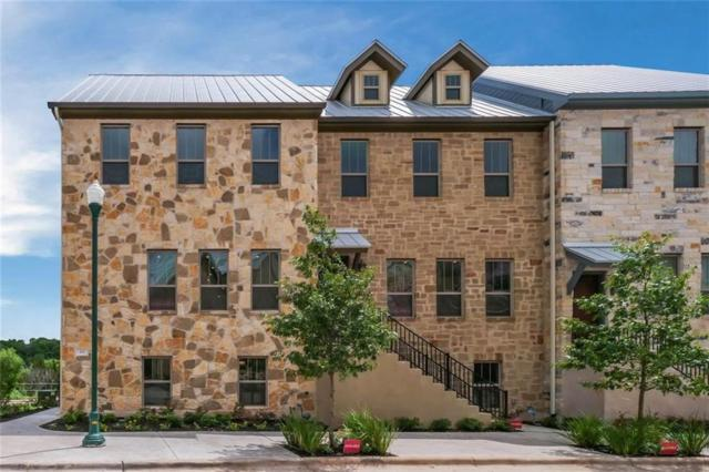 301 Adams Street, Georgetown, TX 78628 (#1504400) :: Realty Executives - Town & Country