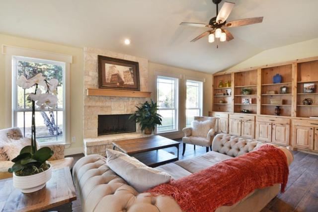1 Eventide Cir, Wimberley, TX 78676 (#1508892) :: The Perry Henderson Group at Berkshire Hathaway Texas Realty