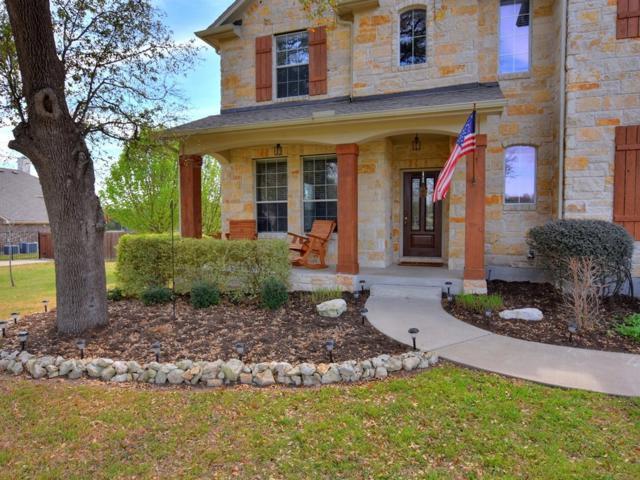 104 Chestnut Colt, Liberty Hill, TX 78642 (#1510129) :: Papasan Real Estate Team @ Keller Williams Realty
