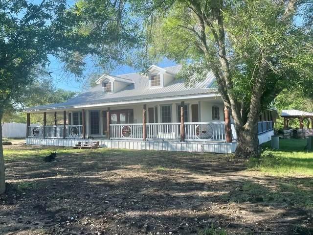 3415 Kusmierz Rd, StHedwig, TX 78152 (#1514182) :: Papasan Real Estate Team @ Keller Williams Realty