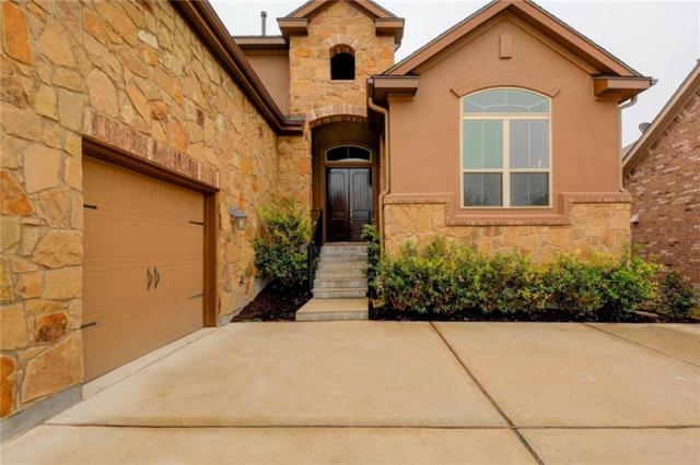 22009 Rock Wren Rd, Spicewood, TX 78669 (#1514954) :: The ZinaSells Group