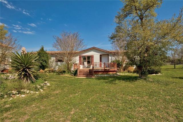 1700 Bell Springs Rd, Dripping Springs, TX 78620 (#1519338) :: Ben Kinney Real Estate Team