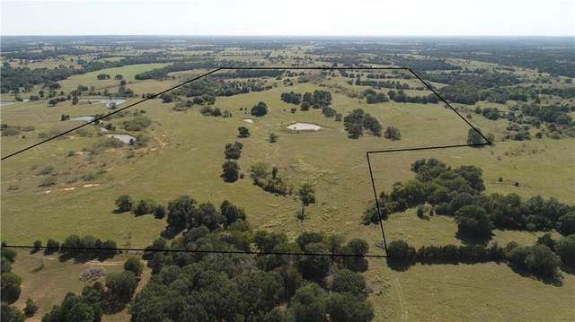 TBD Knobbs Rd Tract 122, Mcdade, TX 78650 (#1520559) :: Papasan Real Estate Team @ Keller Williams Realty