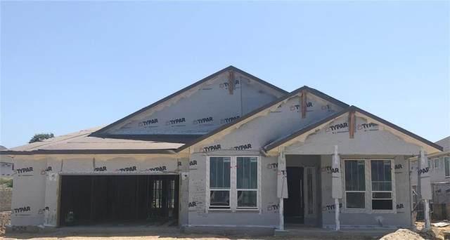 6009 Cimarron Ridge Ln, Austin, TX 78738 (#1520707) :: Papasan Real Estate Team @ Keller Williams Realty