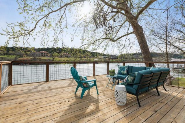 2103 Big Horn Dr, Austin, TX 78734 (#1521570) :: Realty Executives - Town & Country