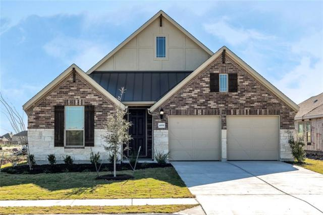 4009 Eland Dr, Pflugerville, TX 78660 (#1524858) :: The Perry Henderson Group at Berkshire Hathaway Texas Realty