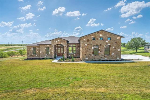 105 Tonkawa, Hutto, TX 78634 (#1526050) :: Forte Properties