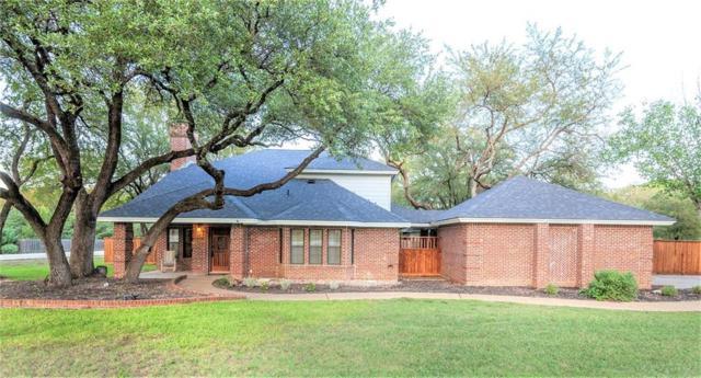 4307 Luna Trl, Georgetown, TX 78628 (#1528312) :: Magnolia Realty