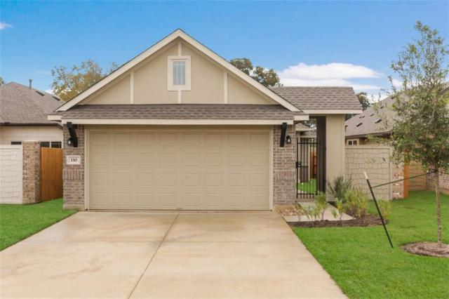 110 Trailstone Dr, Bastrop, TX 78602 (#1528984) :: The Heyl Group at Keller Williams