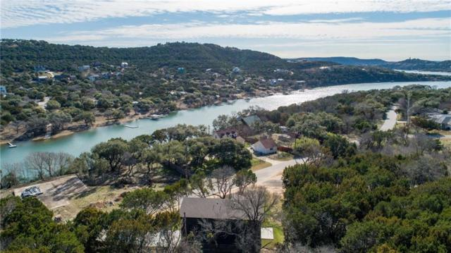 11106 Lakeside Dr, Jonestown, TX 78645 (#1532199) :: Zina & Co. Real Estate