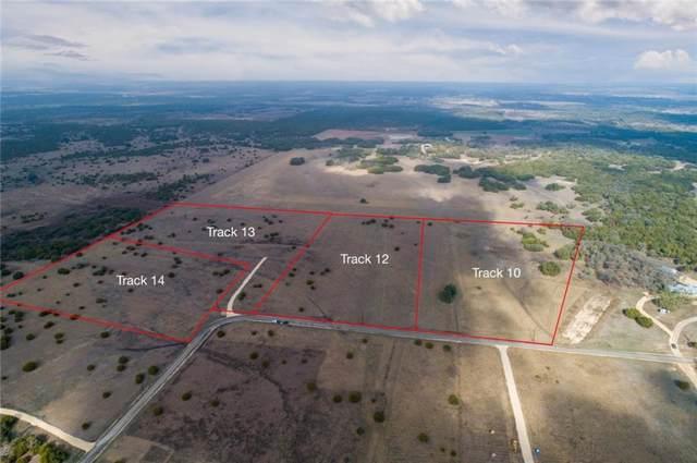 200 Allison Dr, Bertram, TX 78605 (#1532421) :: Zina & Co. Real Estate