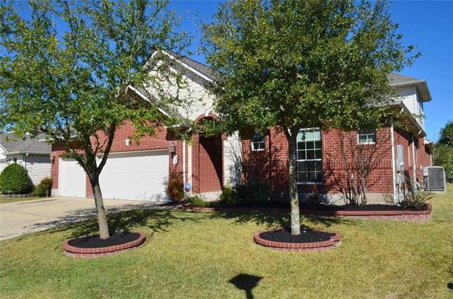 19424 Sea Island Dr, Pflugerville, TX 78660 (#1542325) :: The Perry Henderson Group at Berkshire Hathaway Texas Realty