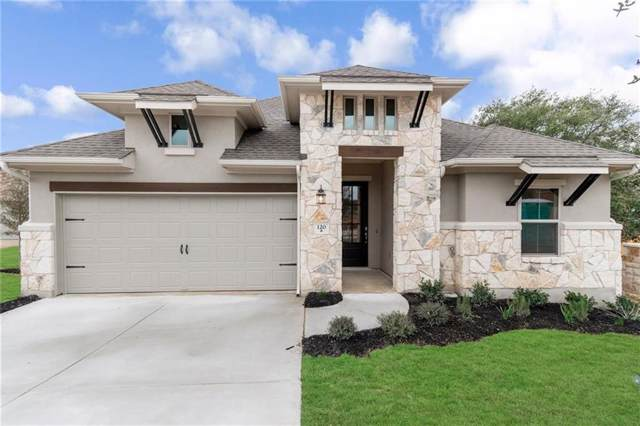 120 Beautyberry Rd, San Marcos, TX 78666 (#1544790) :: R3 Marketing Group