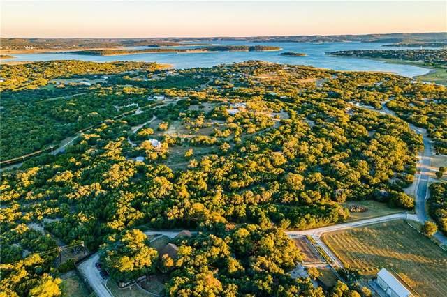 1180 Purple Sage, Canyon Lake, TX 78133 (#1549336) :: Papasan Real Estate Team @ Keller Williams Realty