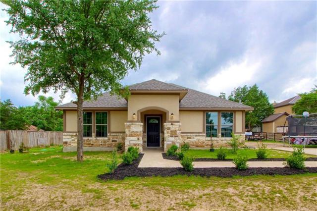 205 Williams St, Bastrop, TX 78602 (#1550347) :: The Perry Henderson Group at Berkshire Hathaway Texas Realty