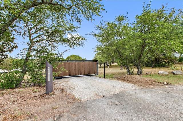 21911 Ernest Ln, Spicewood, TX 78669 (MLS #1553107) :: Green Residential