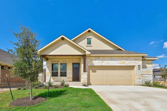 816 Centerra Hills Cir, Round Rock, TX 78665 (#1553773) :: Papasan Real Estate Team @ Keller Williams Realty