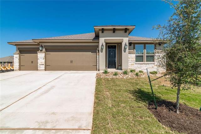 112 Scenic Hills Cir, Georgetown, TX 78628 (#1556522) :: The Summers Group
