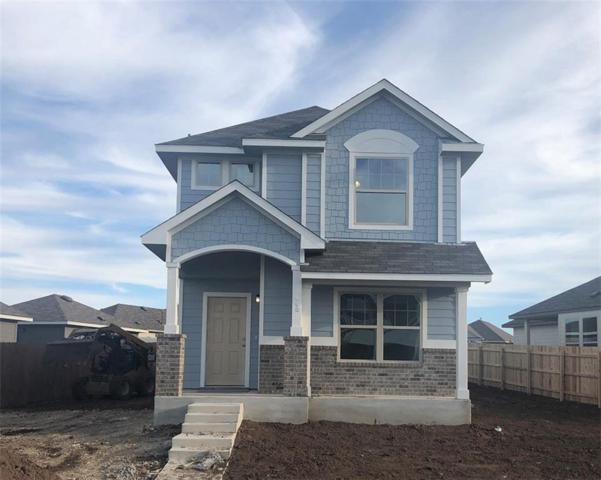 440 Star Thistle St, Leander, TX 78641 (#1562229) :: Papasan Real Estate Team @ Keller Williams Realty