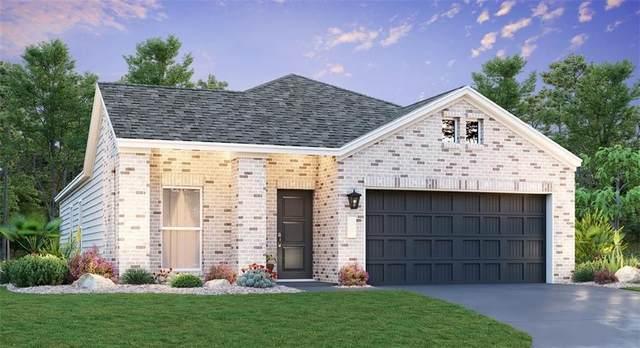 7611 Ivy Trellis Trl, Del Valle, TX 78617 (#1565335) :: Papasan Real Estate Team @ Keller Williams Realty