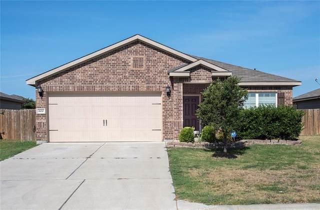 600 Ruby Ln, Jarrell, TX 76537 (#1568321) :: Ben Kinney Real Estate Team