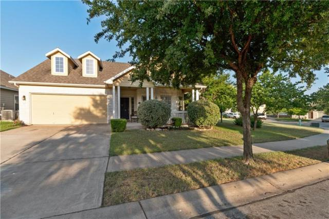 803 Bedford Ct, Georgetown, TX 78628 (#1572180) :: RE/MAX Capital City