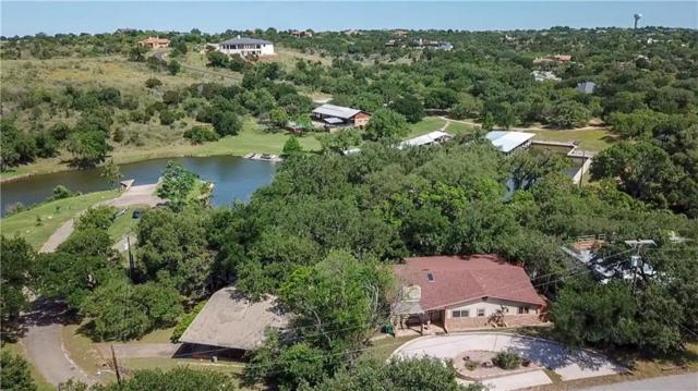 604 Sandy Harbor Dr, Horseshoe Bay, TX 78657 (#1574999) :: The Heyl Group at Keller Williams