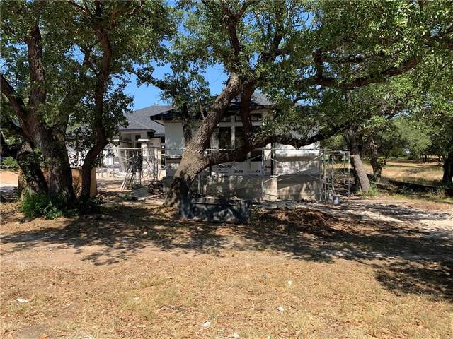 705 Pheasant Mdw, Liberty Hill, TX 78642 (#1575318) :: Azuri Group | All City Real Estate