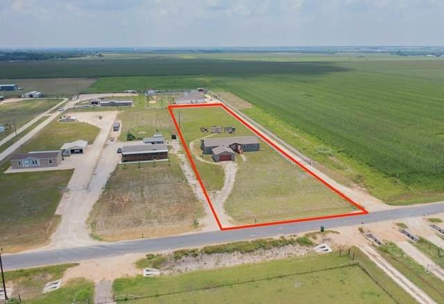 4313 County Road 406, Taylor, TX 76574 (#1579063) :: Papasan Real Estate Team @ Keller Williams Realty