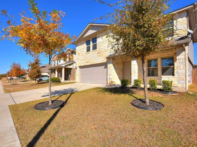 1200 Plateau Trl, Georgetown, TX 78626 (#1580251) :: The Perry Henderson Group at Berkshire Hathaway Texas Realty