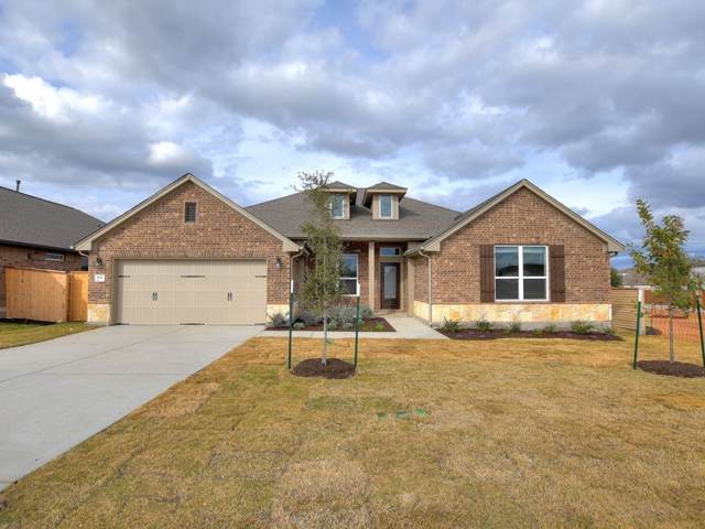 661 Cypress Forest Dr, Kyle, TX 78640 (#1586586) :: Douglas Residential