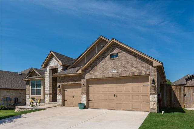 2100 Tribal Way, Leander, TX 78641 (#1586821) :: NewHomePrograms.com LLC