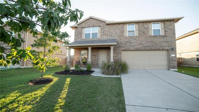 106 Hawkins Ct, Hutto, TX 78634 (#1591772) :: RE/MAX Capital City