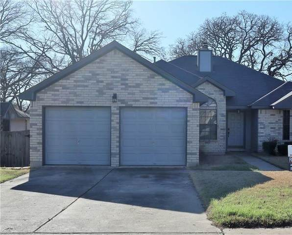 15808 De Peer Cv, Austin, TX 78717 (#1592465) :: Zina & Co. Real Estate