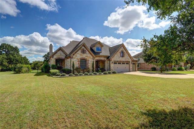 163 Shelf Rock, Driftwood, TX 78619 (#1594962) :: The Perry Henderson Group at Berkshire Hathaway Texas Realty